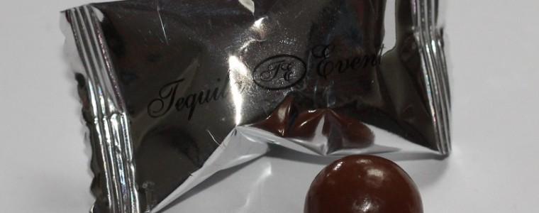 Kulki w czekoladzie flow-pack, min. 2000szt.