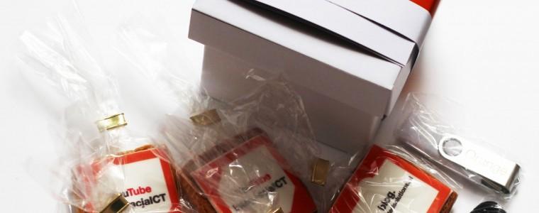 Produkcja słodyczy i konfekcja powierzonego materiału.