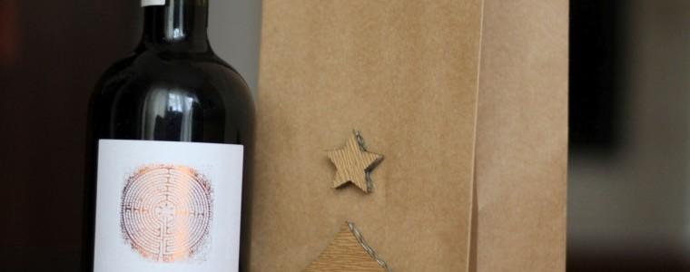 Zestaw 023 – wino z torebką – min. 5 szt.