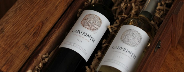 Zestaw 022 – 2 wina w skrzynce, min. 5 szt