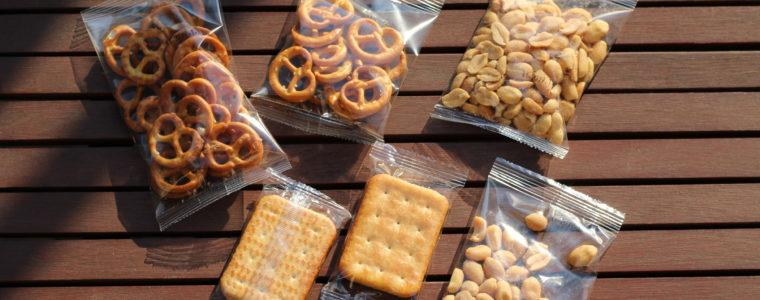 Co-packing produktów – nie tylko spożywczych