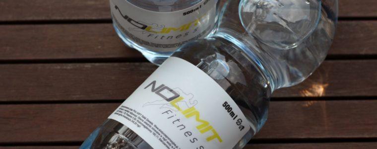 Woda reklamowa z logo 0,5l, min. 100szt