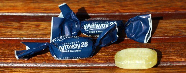 Cukierki reklamowe twarde z nadrukiem 1-4k, ciekawe smaki, min. 25kg