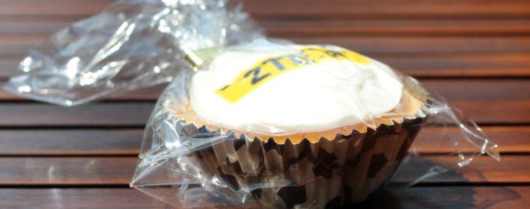Muffiny kibica piłkarskie z logo, min. 250szt!