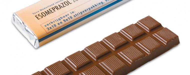 czekolady reklamowe