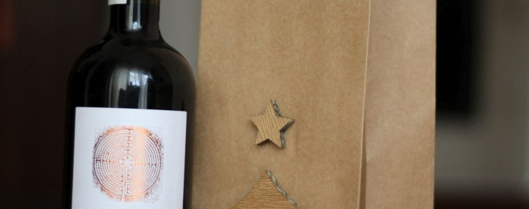 Zestaw 023 – wino z torebką – min. 6 szt.