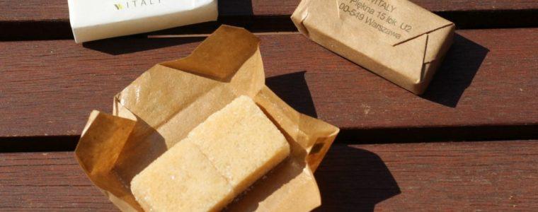 Cukier kostka w papierku z nadrukiem, min. 12 000szt.