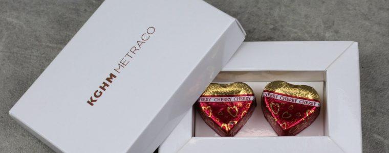 Hearts4us, min. 50szt.