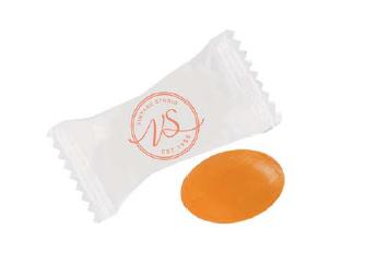 Cukierki reklamowe flow pack maxi, min. 24kg