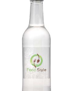 Woda 330ml w szklanej butelce, min. 168szt.